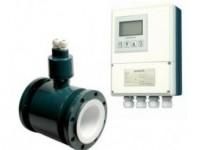 SE10EM - Đồng hồ lưu lượng điện từ dạng hiển thị rời